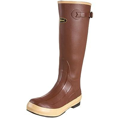 Mens La Crosse Men's 16 ZXT Guardsman Knee Boot On Sale Online Size 46