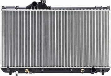 New Radiator 2356 fits 2001-2005 Lexus IS300 3.0 L6