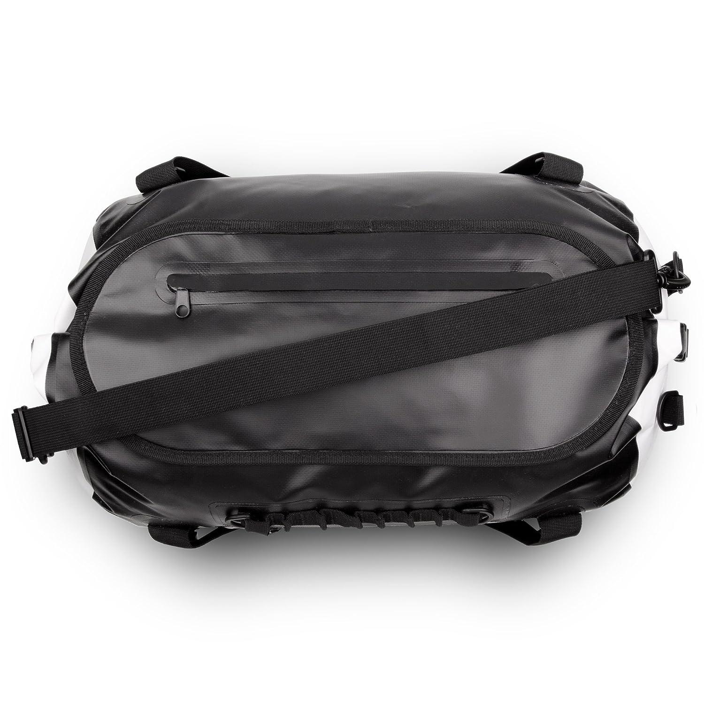 Amazon.com  The Friendly Swede Waterproof Duffel Bag Backpack 7244f5deb2b82