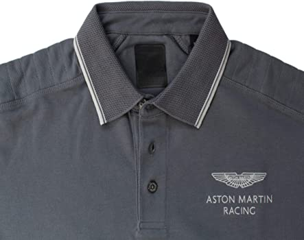 Hackett Aston Martin Racing - Polo para hombre, diseño de hombre ...