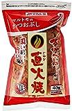 Dried and Smoked Bonito Flakes - 40 gm