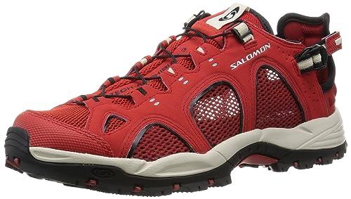 Salomon Techamphibian 3 Zapatilla De Trekking - SS15 - 46.7: Amazon.es: Zapatos y complementos
