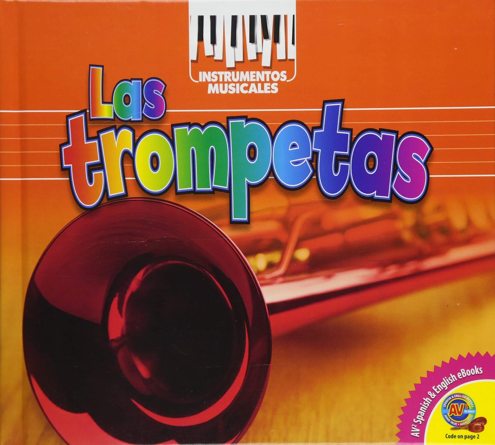 Amazon.com: Las trompetas / Trumpet (Instrumentos Musicales ...