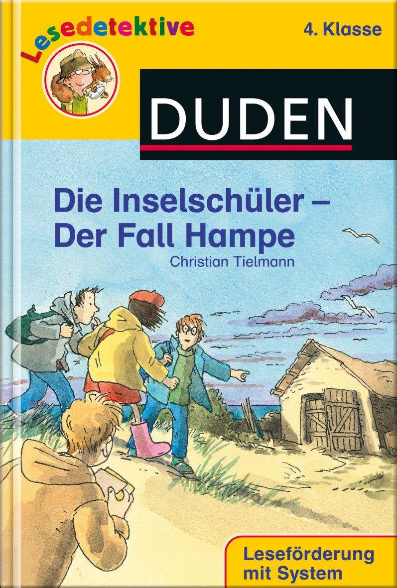 Die Inselschüler - Der Fall Hampe (4. Klasse)