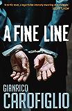 A Fine Line (Guido Guerrieri)