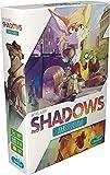 Shadows Amsterdam Board Game
