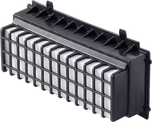 Microsafe 00577281, 00573928 - Filtro HEPA para aspiradora Bosch ...
