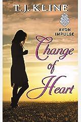 Change of Heart (Healing Harts Book 5) Kindle Edition