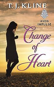 Change of Heart (Healing Harts)