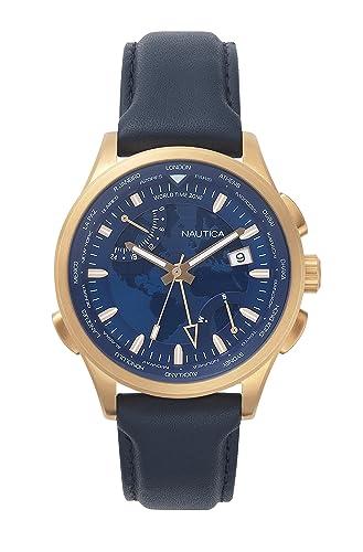 Reloj Nautica (NAVTJ) - Hombre NAPSHG002