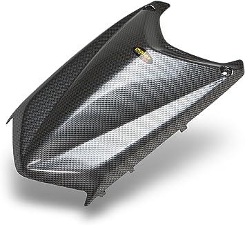 MAIER HOOD SCOOPED BLK TRX450R Fits Honda TRX450ER Electric Start,TRX450R