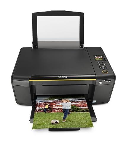 Kodak ESP C310 - Impresora multifunción (Inyección de Tinta ...