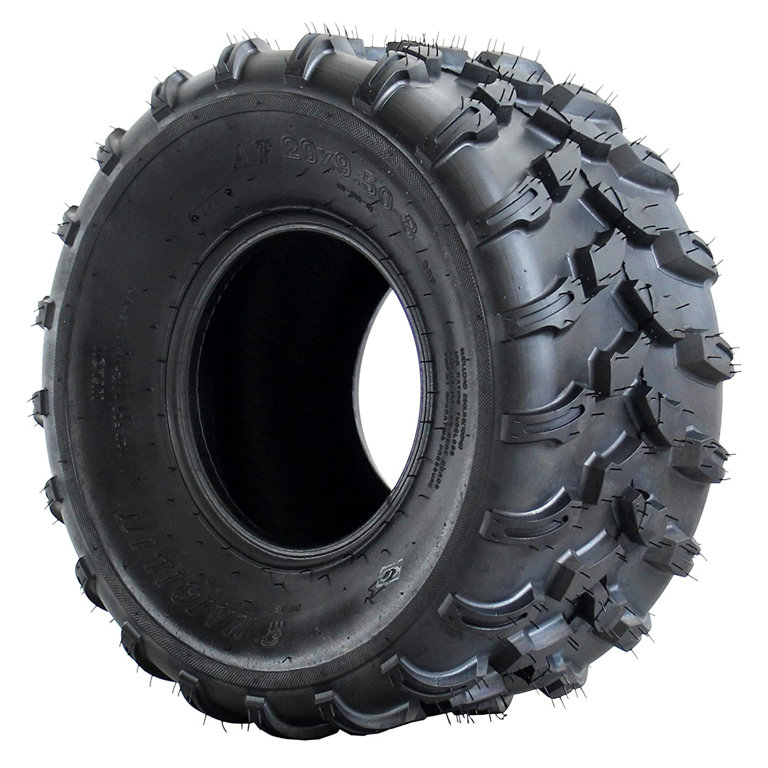 AR DONGFANG ATV Tires 19x7-8 Quad UTV Go Kart Tires ATV Tire 4PR Tubeless MOTOR HQ ATV tires:19x7-8
