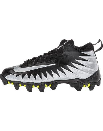 save off 41c7f 5ed29 Nike Mens Alpha Menace Shark Football Cleat