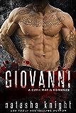 Giovanni: a Dark Mafia Romance