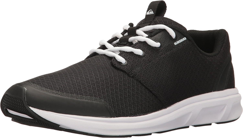 Quiksilver Men's Voyage Running Shoe: Shoes