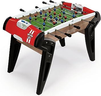 Smoby - Futbolin n.1 evolutio (620302): Amazon.es: Juguetes y juegos