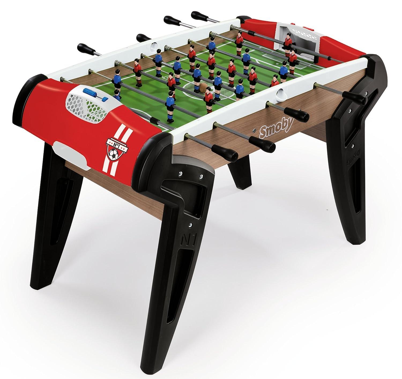 Smoby - Futbolin n.1 evolutio (620302) Smoby Toys España SL 7600620302