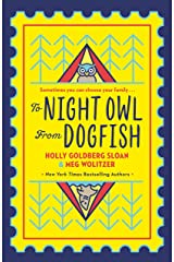To Night Owl From Dogfish Paperback
