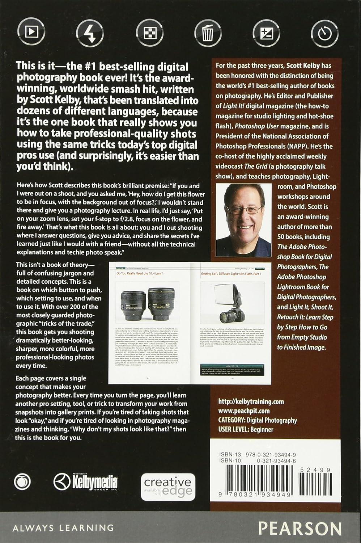 Digital Photography Book