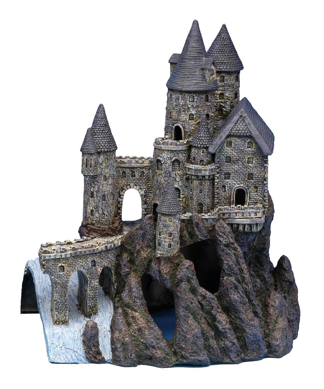 Penn Plax RRW9 Magical Castle Super / ''Section A'' B0006JLTTQ
