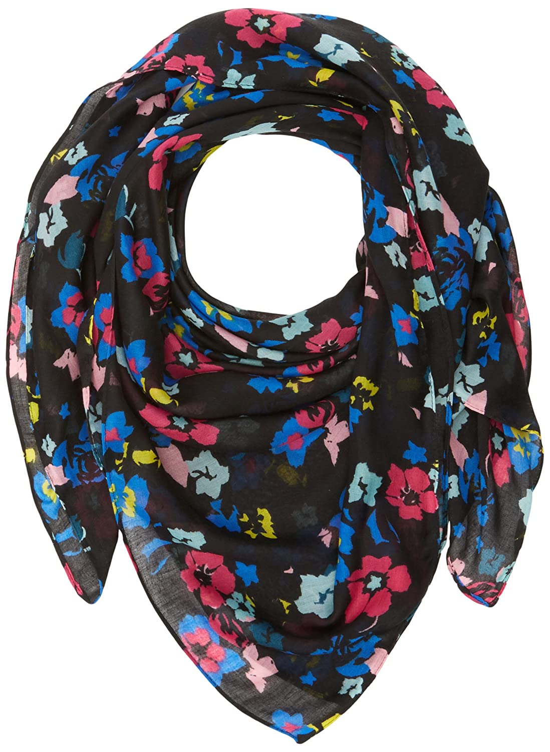 Pepe Jeans Kandy Scarf PL110510, Scialle Donna, Multicolore (Multi 0AA), One Size