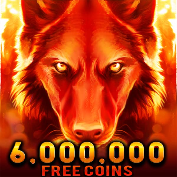 Amazon Com Slots Wolf Magic Appstore For Android
