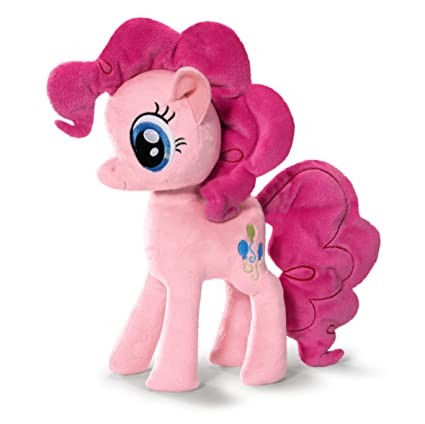 "Pinkie Pie, My Little Pony, 8"" By Nici"