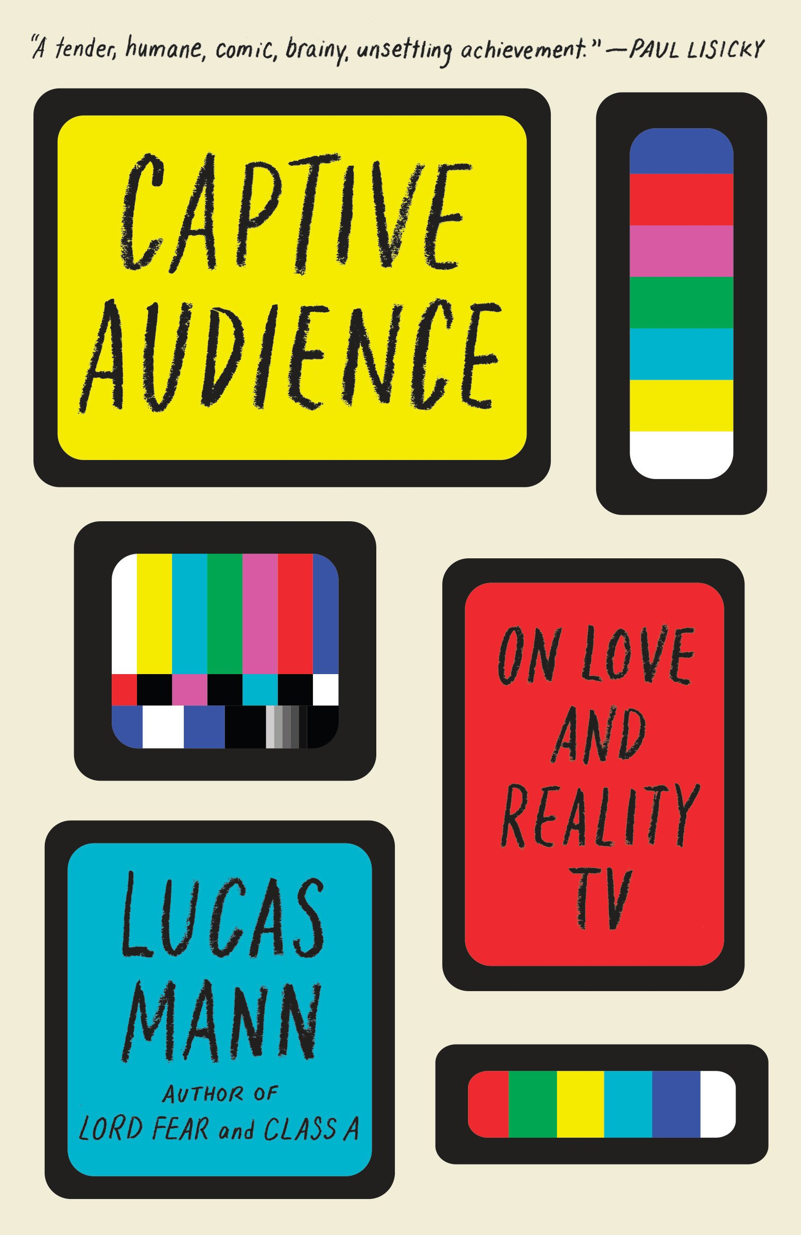 Captive Audience On Love And Reality Tv Lucas Mann   Captive Audience On Love And Reality Tv Lucas Mann   Amazoncom Books Write My Annotated Bibliography also Essay Writing For High School Students  An Essay On English Language