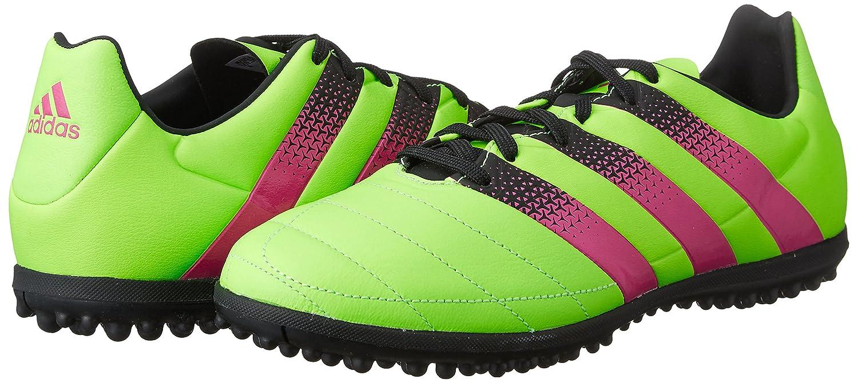 adidas Ace 16.3 TF Leather, Scarpe da Calcio Uomo: Amazon.it