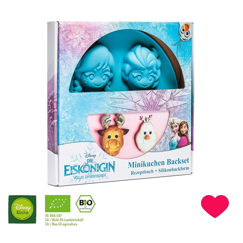 Knorrtoys Disney Frozen Eiskönigin Keksstempel