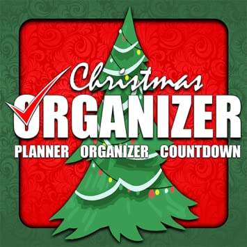 Christmas Organizer Countdown Checklist Planner Notes Wallpaper