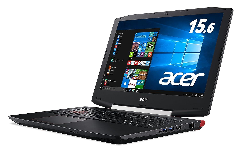 爆買い! Acer ノートパソコン Aspire VX B06XGQXYWD 15 VX5-591G-H58G ノートパソコン (Core i5-7300HQ/8GB VX/1TB/15.6/Windows10 Home(64bit)/APなし) B06XGQXYWD, ケイスポーツ:c8cfba5c --- ballyshannonshow.com