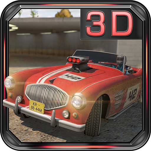 Racing Ultimate (Ultimate 3D Classic Car Rally)