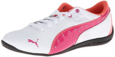 PUMA Drift Cat 6 Diamonds JR Sneaker  dcac91e4af