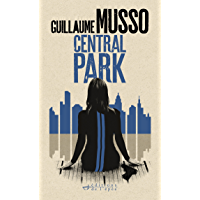 Central Park: Roman (Hors collection) (French Edition)