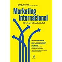 Marketing Internacional: Negócios à Escala Global