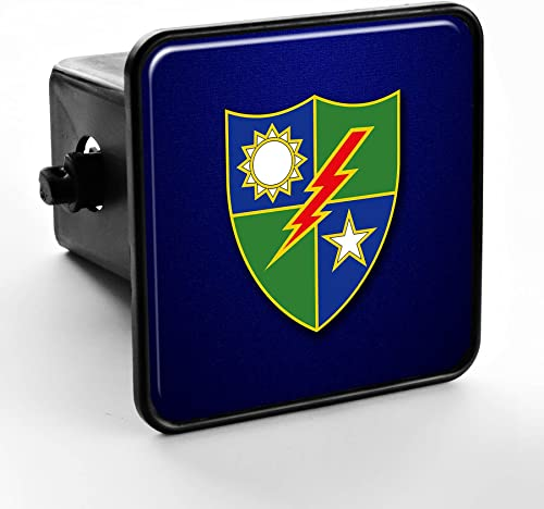 ExpressItBest Trailer Hitch Cover-US Army 75th Ranger Regiment