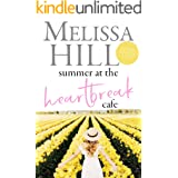 Summer at the Heartbreak Cafe: Small town Romance Series: Perfect Summer 2020 vacation reading (Lakeview Contemporary Romance