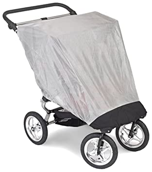 Mosquito Net for Kids Wagon Cover Fits Buggy Wagon /& Easy Wagon Insect Netting for baby