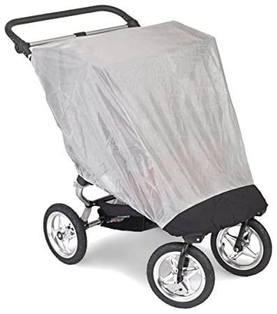 Baby Jogger City Classic Double Stroller Bug Canopy Discontinued By Manufacturer