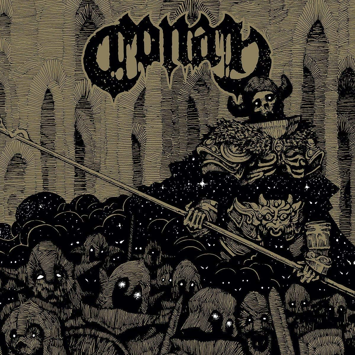 Vinilo : Conan - Existential Void Guardian (2PC)