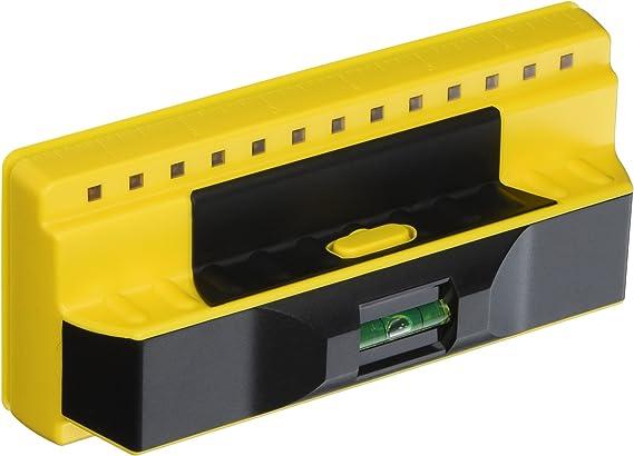 Franklin Sensors FS710PRO ProSensor 710+ Professional Stud Finder with Built-in Bubble Level & Ruler