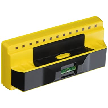 Franklin Sensors FS710PROProSensor 710+ Professional Stud Finder with Built-in Bubble Level & Ruler