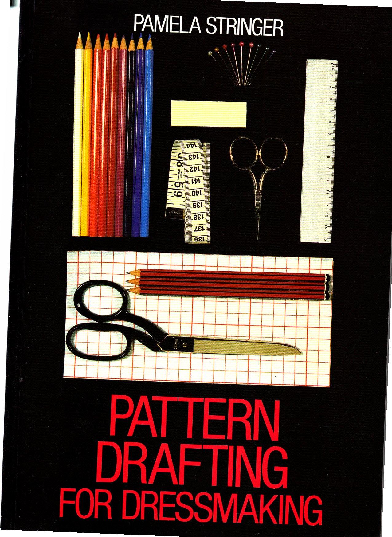 Pattern Drafting for Dressmaking by Brand: B T Batsford Ltd (Image #1)