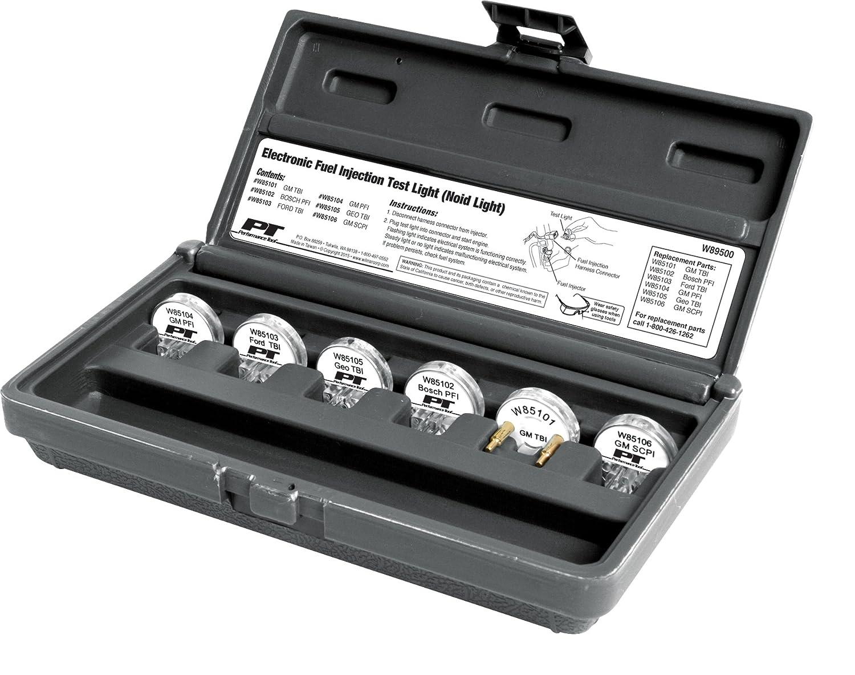 Otc 3054e Noid Lite Iac Test Kit Gm Tbi Harness