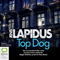 Top Dog: Dark Stockholm, Book 2