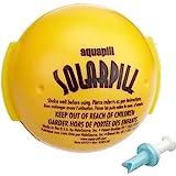 Amazon Com 4 Pack Solar Pill Liquid Pool Solar Cover
