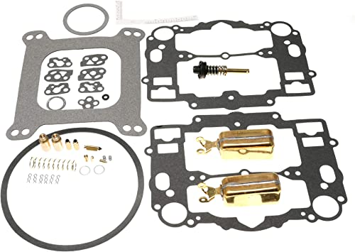 EDELBROCK 1407 1410 1412 1413 CARBURETOR TUNING CALIBRATION KIT JET ROD SPRINGS