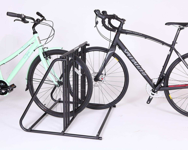 Swagman Park 6 Bicycle Stand Bike Parking Bicycle Storage Bike Stand Storage